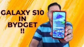 Samsung Galaxy S10 in Budget !!! 😲 😲 😲 | Galaxy M40 Overpriced