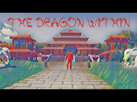 The Dragon Within (MARTIAL ARTS SHORT)