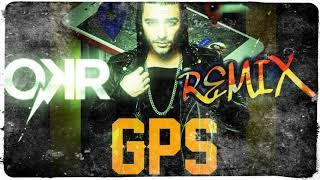 Maluma - GPS (Remix by Dj OKR) ft. French Montana