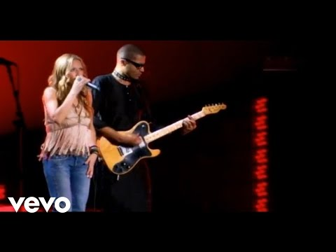 Sheryl Crow - My Favorite Mistake (Miles From Memphis Live at the Pantages Theatre)