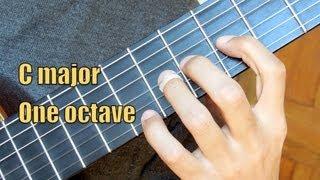Guitar Lesson 2: Grade 2 Scales & Arpeggios