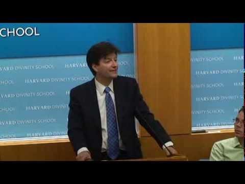 Stendahl Symposium: Conversations Across Religious Boundaries