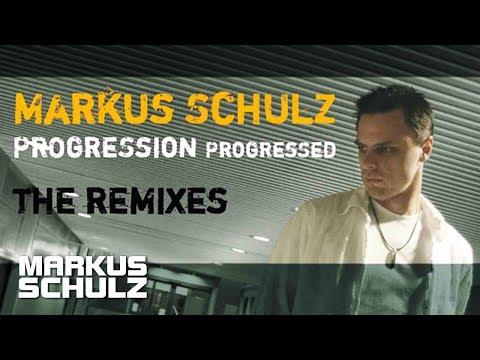 Markus Schulz - Spilled Cranberries
