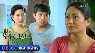 My Special Tatay: Boyet fights for his love for Aubrey | Episode 96