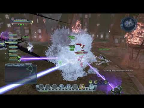 DCUO How To Tank: Ice Tank Loadout