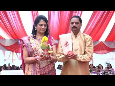 Bhavik & Meghna Short Wedding Video