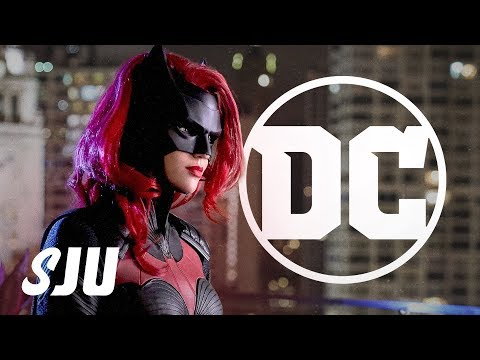 Batwoman and The Future of DC TV | SJU