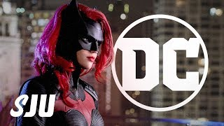 Download Batwoman and The Future of DC TV | SJU Mp3 and Videos