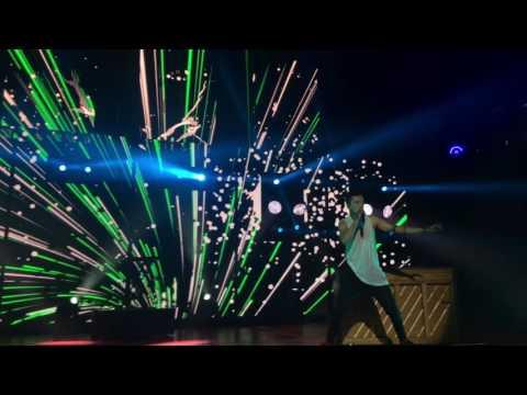 Twenty One Pilots Trees Finally LIVE at the BB&T Pavilion Emotional Roadshow