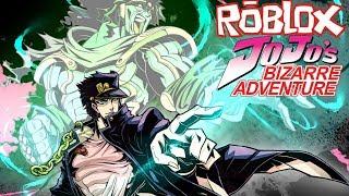 MISSING VAMPIRE POWER! || Roblox Project JoJo (Roblox JoJo Bizarre Adventure)