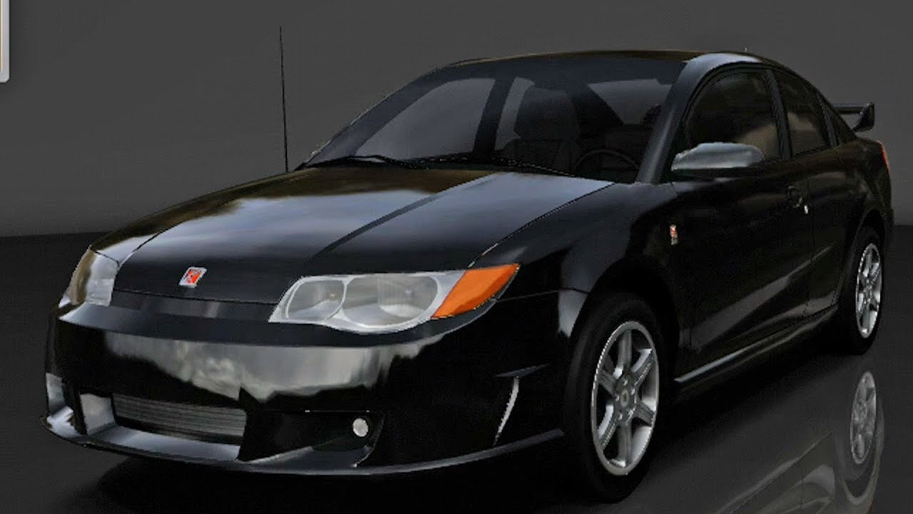 Forza motorsport 2 saturn ion red line 2006 test drive forza motorsport 2 saturn ion red line 2006 test drive gameplay hd 1080p60fps vanachro Images