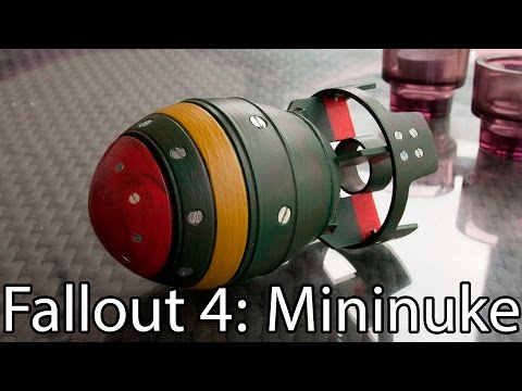 Fallout 4: Mini-nuke thumbnail