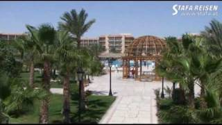 Gambar cover STAFA REISEN Hotelvideo: Siva Grand Beach, Hurghada