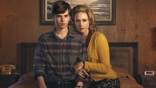 """BATES MOTEL - Season 1"" 