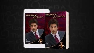 Love, Lies & The D.A. NEW EDITION Book Trailer HD