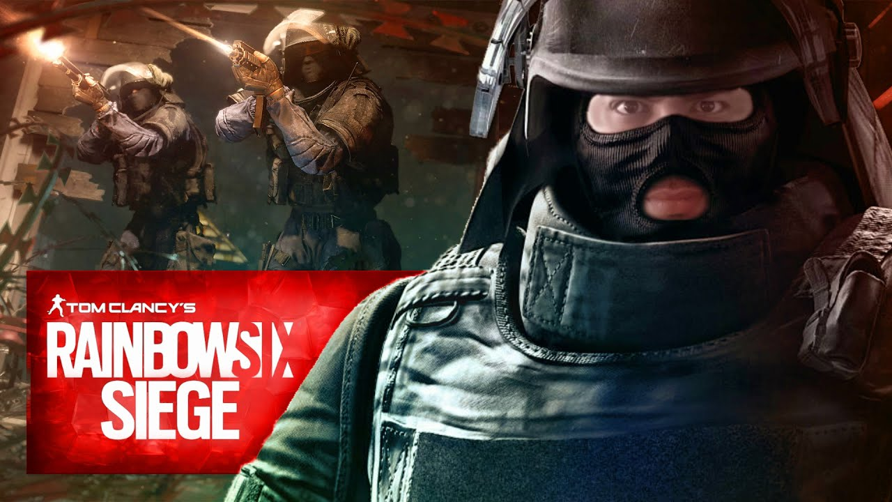 how to stop rainbow six siege from crashing
