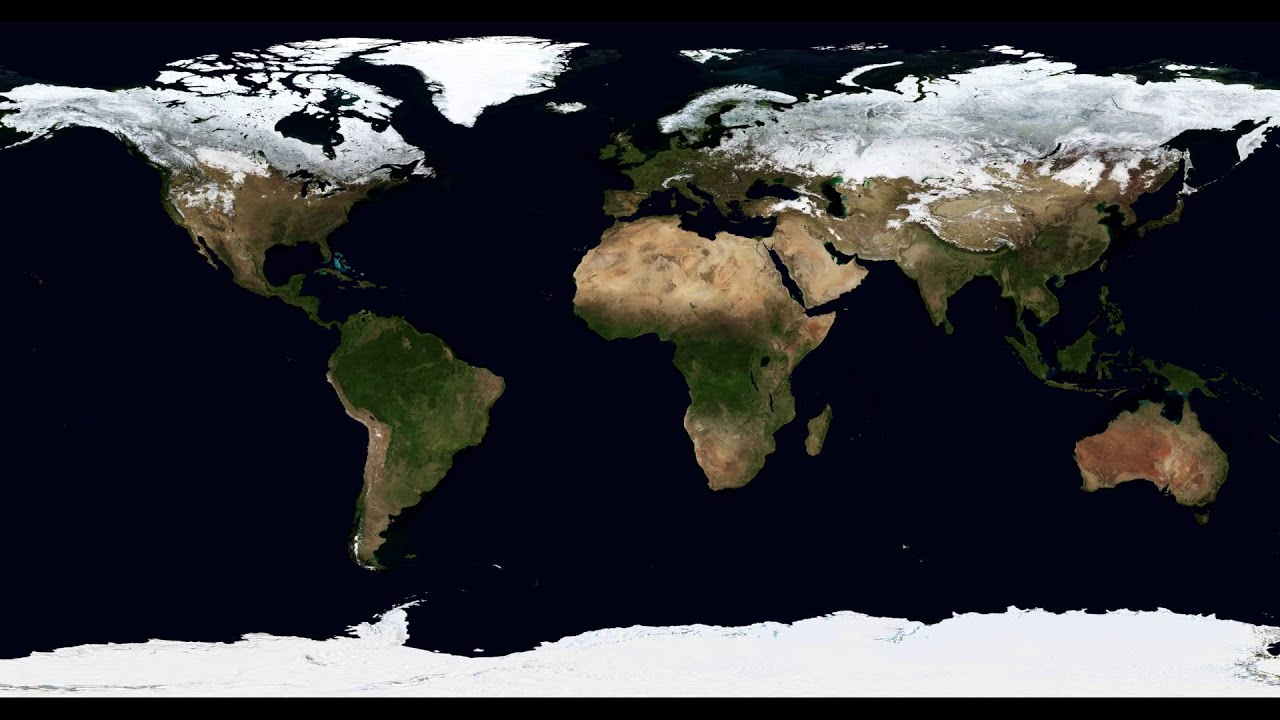 Breathing earth earths seasons time lapse from space in glorious breathing earth earths seasons time lapse from space in glorious 4k gumiabroncs Image collections