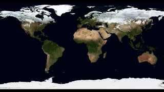 Breathing Earth - Earth