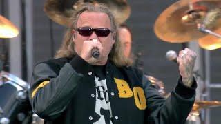 Böhse Onkelz - Viva los Tioz (Live @Hockenheimring 2015) HD