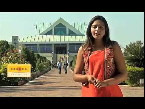 MTDC : Maharashtra Unlimited | Nagpur Tourism