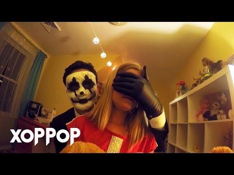 Прятки - Короткометражный фильм ужасов | Русские субтитры