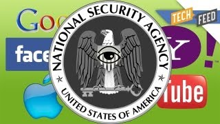 PRISM: Why the NSA is Mining Internet Data