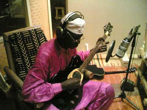 Idrissa Soumaoro & Ali Farka Touré