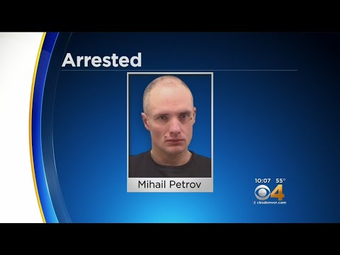 Arrest Made In Douglas County Death Investigation
