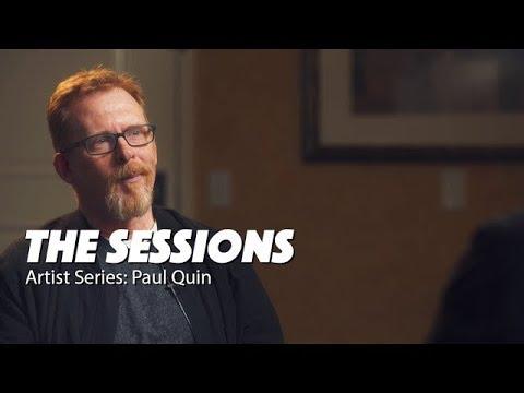 PAUL QUIN -  Entertainment Attorney & Music Business Consultant