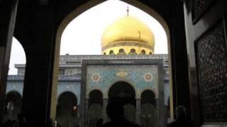 Raza Abbas Shah : Parda Duniya Ko Sikhanay Waali
