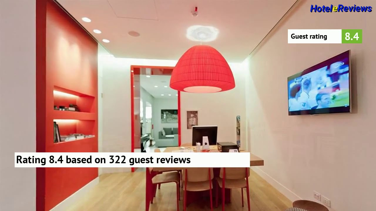 hotel white **** hotel review 2017 hd, trevi, italy - youtube
