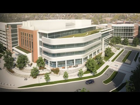 Virginia Tech Animal Cancer Care And Research Center: Opening Summer 2020