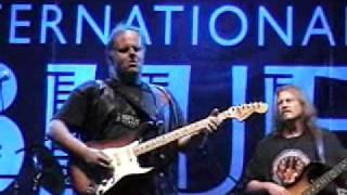 Walter Trout- Welcome to the Human Race