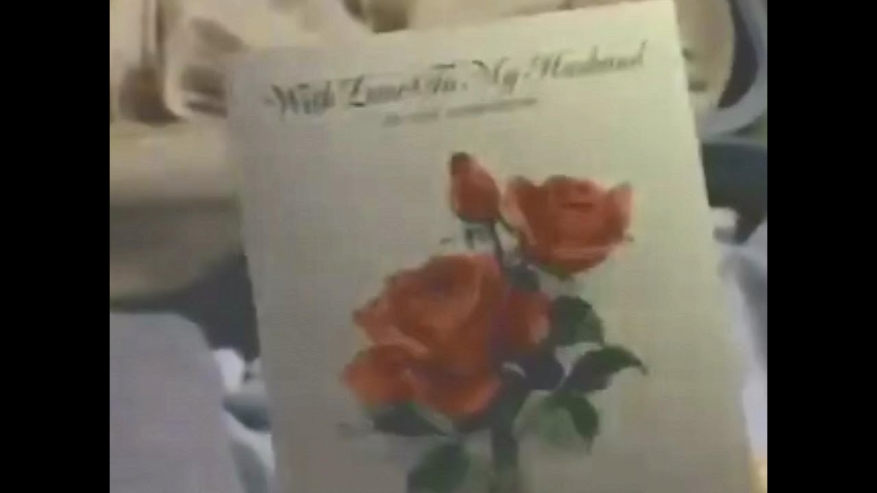 Hallmark Greeting Card Commercial Hd Youtube