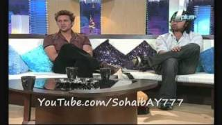 Soch, Pakistani Underground Band, in an interview with TV Channel A-Plus [ Part 1 ]