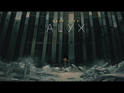 Half-Life: Alyx [FR] Nouvel épisode et nouveau carton