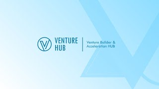 Webserie Venture Hub   Customer Discovery 2020 - Business Model Canvas