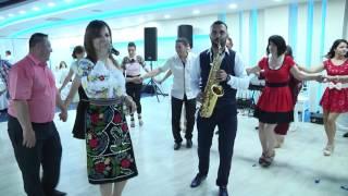 Nicoleta Priescu & Elite Band - Hora ( Botez 28.05.2017 )