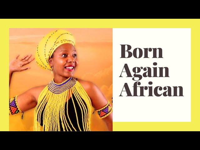 Thenjiwe Live: Full stand up comedy show (Zulu)