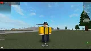 Roblox Dead Mist - Airfield - Ep 2