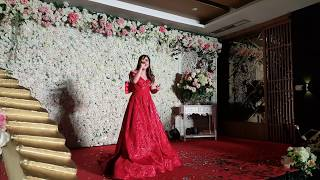 Download Lagu Never Enough - Loren Allred (Live on Wedding Party by Thirza H) Mp3