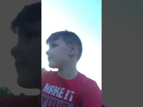 Evans latest video