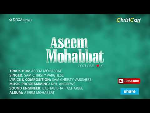 Aseem Mohabbat  Sam Christy Varghese  al Title   The AspirerZ