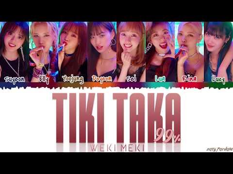 weki-meki-(위키미키)---'tiki-taka-(99%)-lyrics-[color-coded_han_rom_eng]