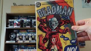 DC Sunday #2 - Triple Deadman Special