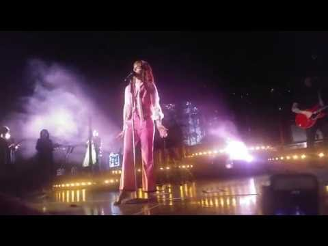 Florence + The Machine - Dog Days Are Over - Blossom Music Center 6/4/2016