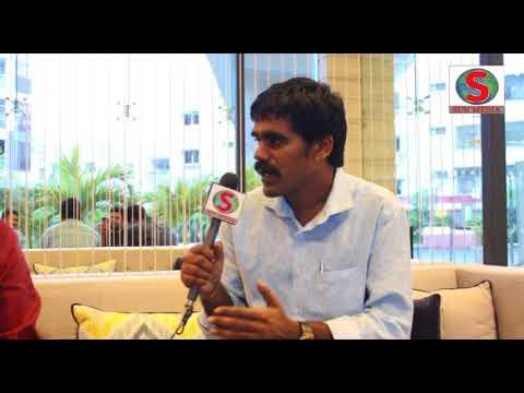 Sun Media: Face to Face with Ex M.P G.V.Harsha Kumar.