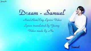 Samuel - Dream