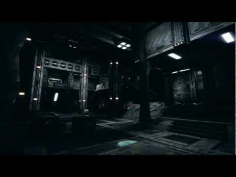 False Dawn - Quake 4 Mod - Trailer