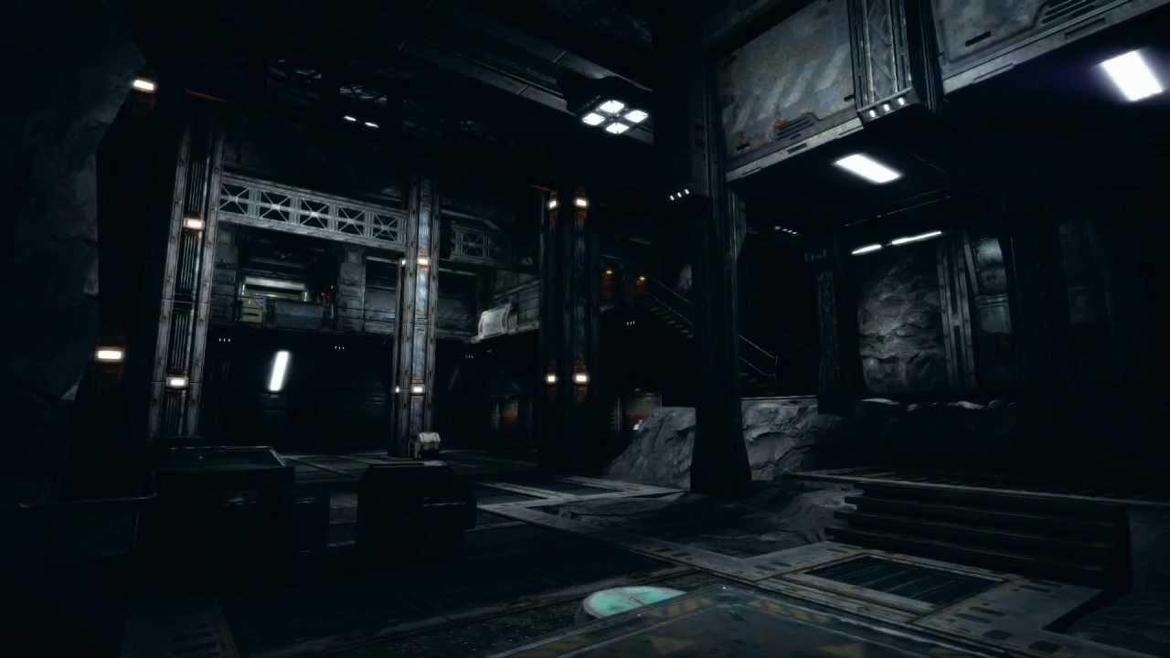 False Dawn - Quake 4 Mod - Trailer